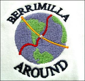 Berrimilla shirt logo